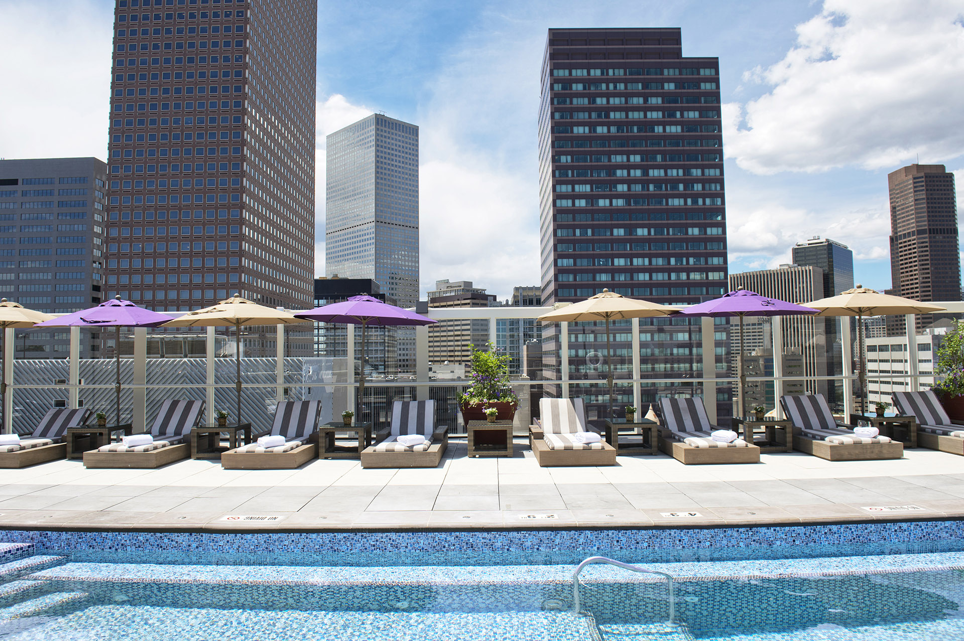 Hotels In Denver >> Warwick Denver Best Hotel In Downtown Denver