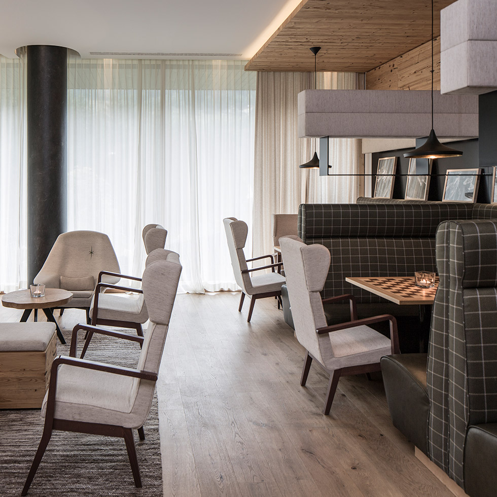 Restaurants & Bars | Falkensteiner Hotel Schladming | genießBAR